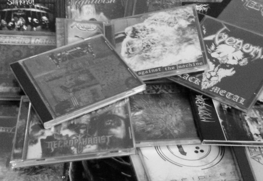 Raíces subterráneas: los discos que nos marcaron