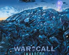 WARCALL (CAN) – TALVIENKELI (FRA) – OBSCURE BURIAL (FIN)