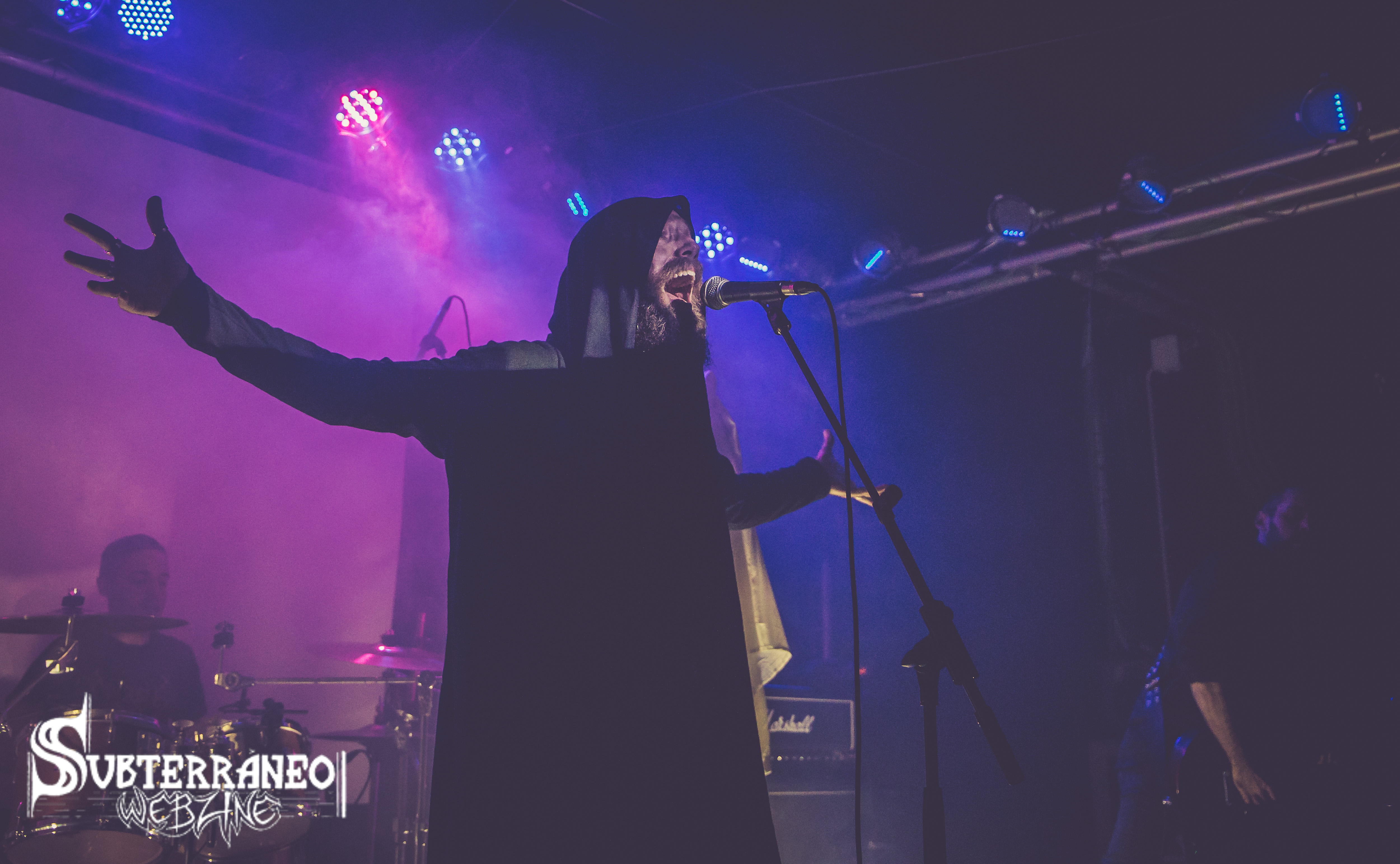 FOSCOR + DEJADEATH – BARCELONA 28/10/17