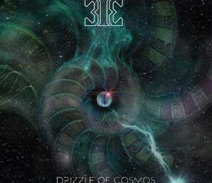 BORN IN EXILE – Drizzle of cosmos, 2017