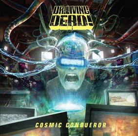 DR. LIVING DEAD (SWE) – Cosmic conqueror, 2017