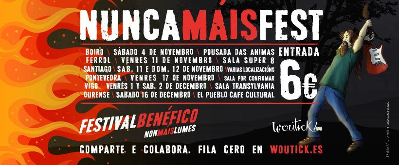 NUNCA MÁIS FEST