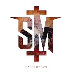 SAVAGE MESSIAH (GBR) – Hands of fate, 2017