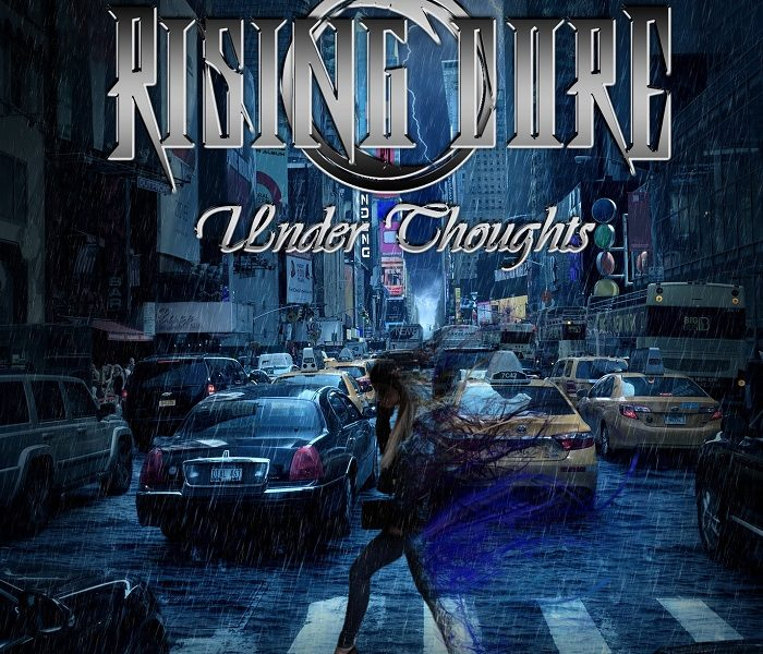 RISING CORE – Under thoughts, 2017