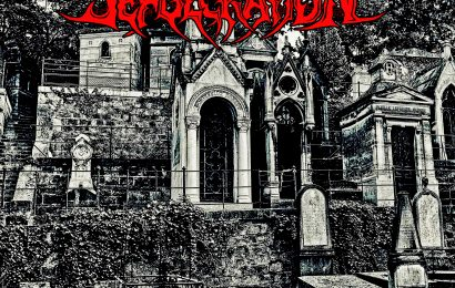 SEPULCRATION – Rerum Demoni, 2017