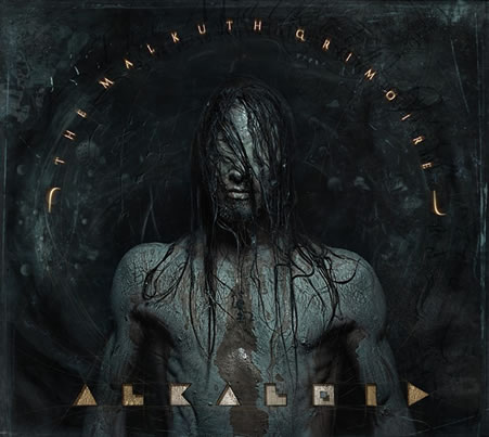 ALKALOID (DEU) – The Malkuth grimoire, 2015