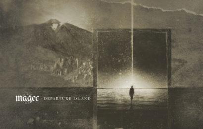 MAGEC – Departure island, 2017