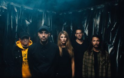 MAKE THEM SUFFER (AUS) – Interview – 26/01/2018 🇬🇧