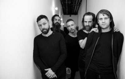 Farewell, THE DILLINGER ESCAPE PLAN