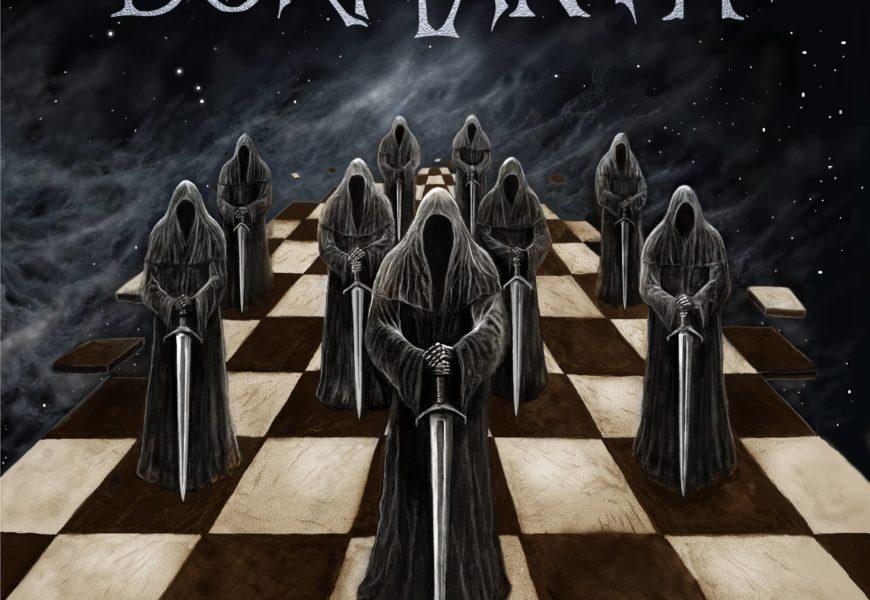 DORMANTH – IX Sins, 2018
