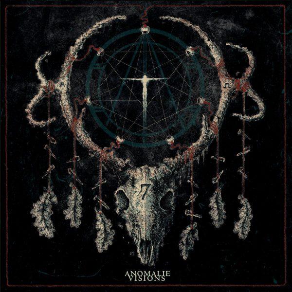ANOMALIE (AUT) – Visions, 2017