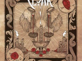 CLOAK (USA) – To venomous depths, 2017
