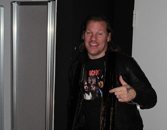 FOZZY (USA) – Interview – 05/03/2018