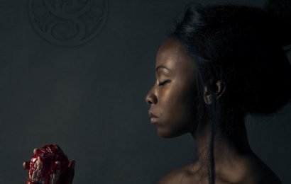 OCEANS OF SLUMBER (USA) – The banished heart, 2018
