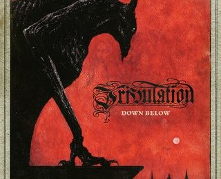 TRIBULATION (SWE) – Down below, 2018