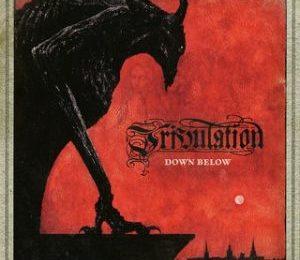 TRIBULATION (SWE) – Down below, 2018