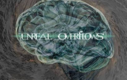 UNREAL OVERFLOWS – Latent, 2018