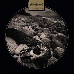 USURPRESS (SWE) – Interregnum, 2018