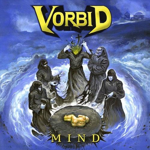 VORBID (NOR) – Mind, 2018