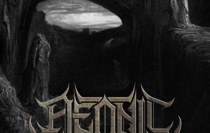 AEONIC – Void of existence, 2017