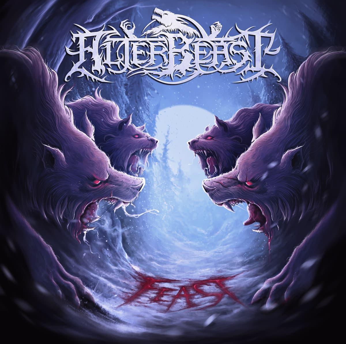 ALTERBEAST (USA) – Feast, 2018