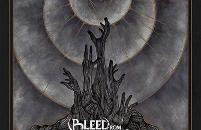 BLEED FROM WITHIN (GBR) – Era, 2018
