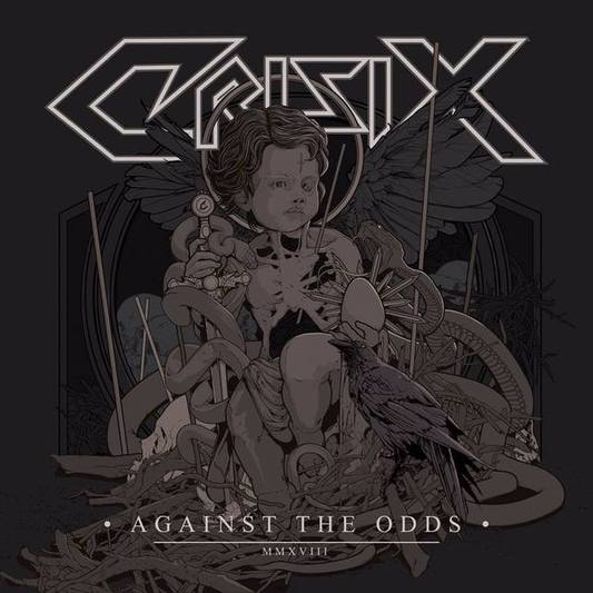 CRISIX – Against the odds, 2018