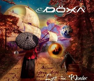 DÖXA – Lust of wonder, 2017