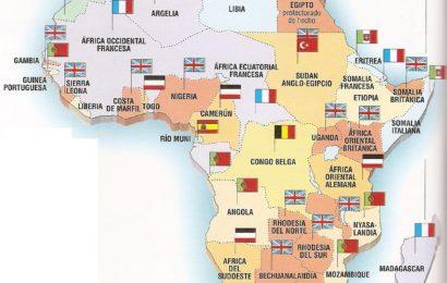 Metal en el África negra: Pasión contra el silencio