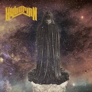 HYBORIAN (USA) – Hyborian Vol. I, 2017