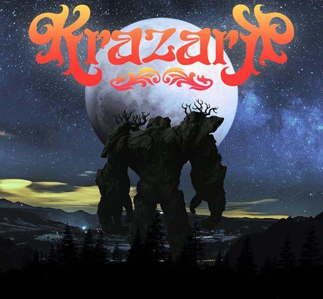 KRAZARK – Entrevista- 05/03/2018