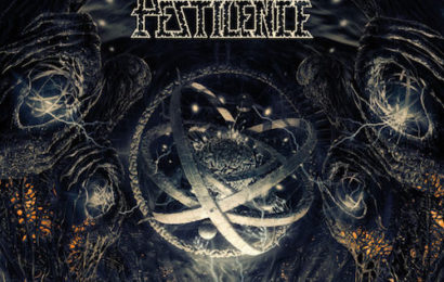 PESTILENCE (NLD) – Hadeon, 2018