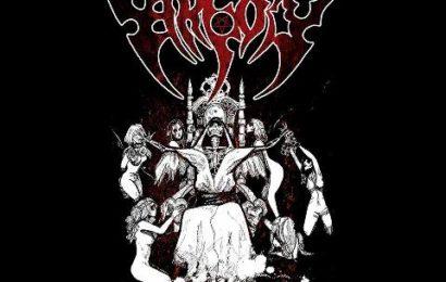 ARSON (ESP) – Cult, 2018