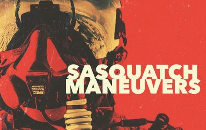 SASQUATCH (USA) – Maneuvers, 2017