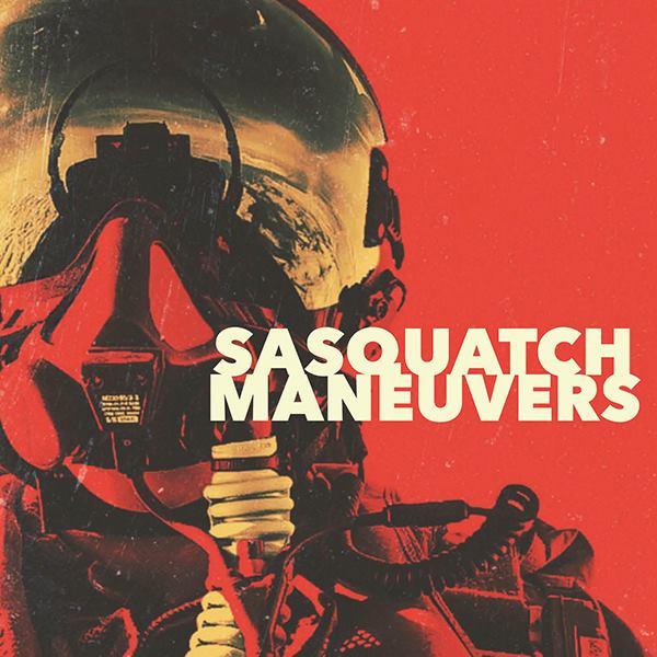 SASQUATCH (USA) – Maneuvers, 2017