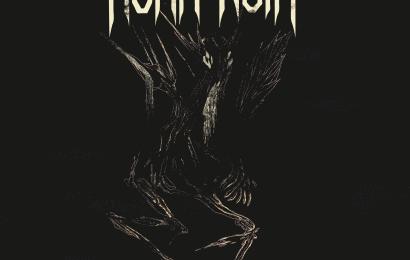 AURA NOIR (NOR) – Aura Noire, 2018
