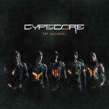 CYPECORE (DEU) – The alliance, 2018