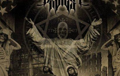 DIRTYPROTEST (IRL) – Hellstorm, 2018