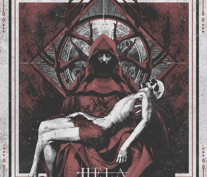 HELA (ESP) – Death may die, 2017
