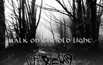 IASTEMA (ITA) – Walk on the old light, 2018