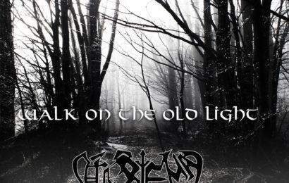 IASTEMA (ITA) – Walk on the old light, 2018