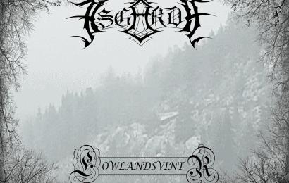 ISGÄRDE (SWE) – Eowlandsvintr, 2018