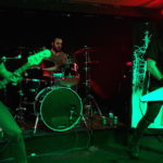 OVAKNER – TÖTENWOLF – HIPOXIA – Madrid – 14/04/2018