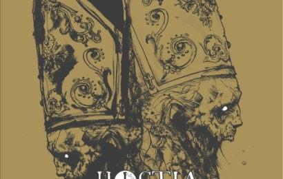 HOSTIA (POL) – Corroded cross, 2018