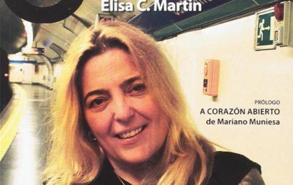 MI VIDA: DE LA DELINCUENCIA AL HEAVY METAL, Elisa C. Martin, 2018