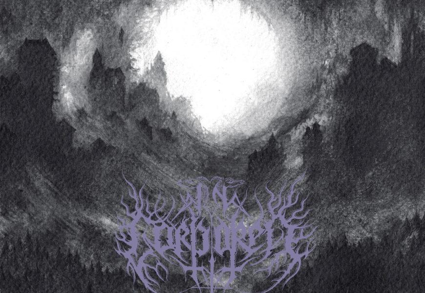 INCORPOREA (ESP) – To exorcize the sun, 2018