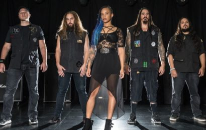 OCEANS OF SLUMBER (USA) – Interview – 14/05/2018