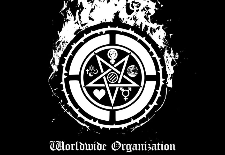 Blackened Death Records – Worldwide Organization of Metalheads Against Nazis, 2018