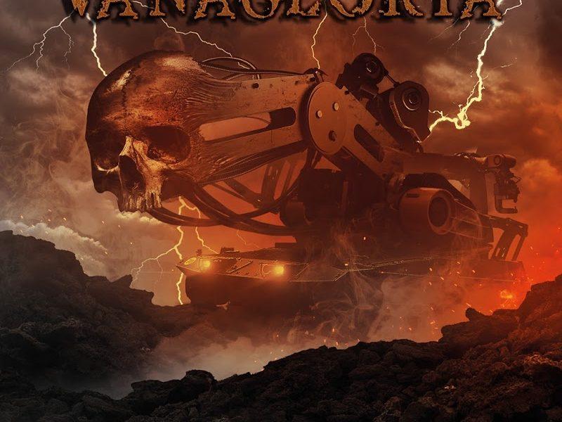 VANAGLORIA (ESP) – Decadencia, 2018