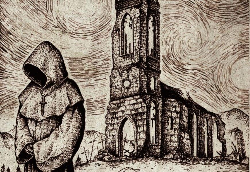 WALLACHIA (NOR) – Monumental heresy, 2018